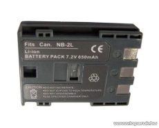 ConCorde for Canon NB2L akkumulátor - megszűnt termék: 2015. május