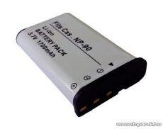 ConCorde for Casio NP-90 akkumulátor
