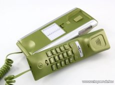 ConCorde 550CID lime green vezetékes CID telefon