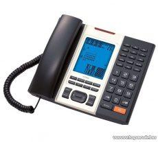 ConCorde 6035CIDi vezetékes CID telefon Baby Call funkcióval, fekete - megszűnt termék: 2015. június