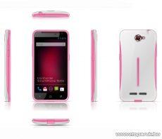 ConCorde SmartPhone 5000 fehér hátlap
