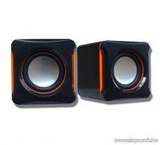 ConCorde 2.0 USB-s Mini hangszóró - megszűnt termék: 2014. október