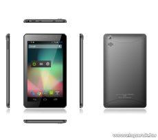 """ConCorde tab KRONOS WiFi 3G Tablet 7""""-os LCD kijelzővel, Android 4.2.2 Jelly Bean operációs rendszer, fekete - megszűnt termék: 2015. március"""