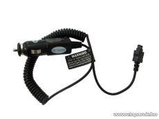 Ericsson T28/P800 autóstöltő, szivargyújtó csatlakozó, utángyártott