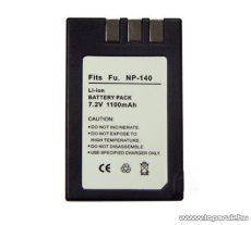 ConCorde for Fuji NP-140 akkumulátor - megszűnt termék: 2017. április
