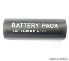 ConCorde for Fuji NP80 akkumulátor
