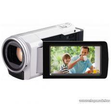 JVC GZ-HM430 W HD videokamera - készlethiány