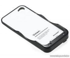 Noontec Venus Apple iPhone külső akkumulátor, fehér