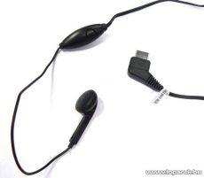 Samsung E900 headset, utángyártott