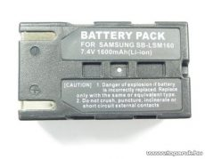 ConCorde for Samsung SBL-SM160 akkumulátor