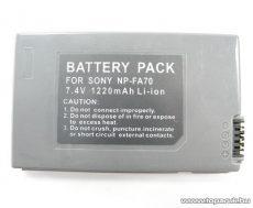 ConCorde for Sony NP-FA70 akkumulátor