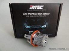 Mtec 3.0 6W-os Crisp Led, BMW Körhelyzet világító LED, High End (BMW3)