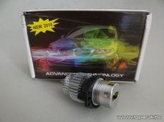 Jégfehér Körhelyzetjelzőt világító LED E90 (BMW10)