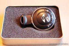 Mini kulcs formájú Pendrive, 8 GB-os - készlethiány