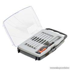 Handy 14 az 1-ben csavarhúzó készlet tárolódobozzal (10729) - készlethiány