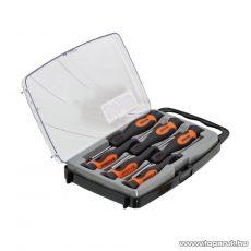 Handy 6 db-os precíziós műszerész csavarhúzó készlet tárolódobozzal (10736)