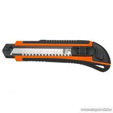 Handy Univerzális kés automatikus utántöltés, 3 db 18 mm-es törhető pengével (10811B)
