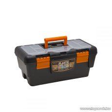 Handy Műanyag szerszámtartó láda, 400 x 220 x 180 mm (10911)