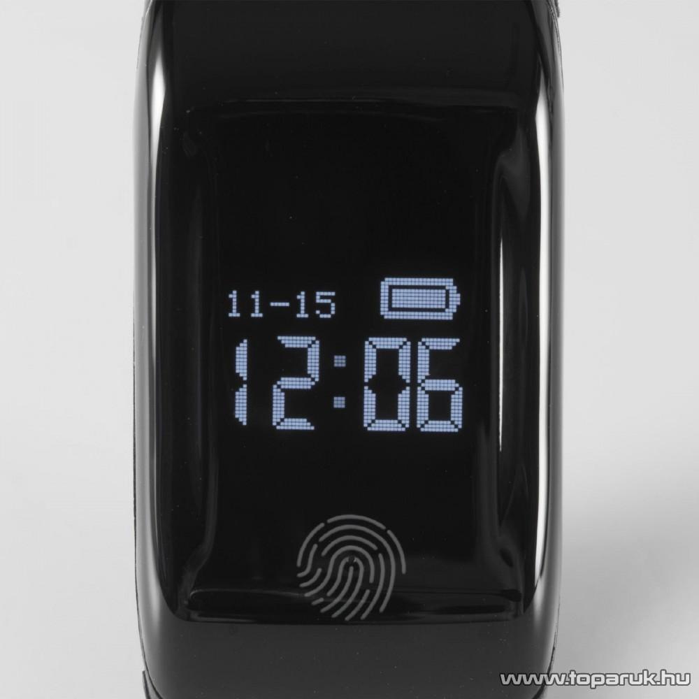 HOME FW PULSE BL Fitness karóra pulzusmérővel és okostelefon (Bluetooth)  kapcsolattal 6ebe2dce9e