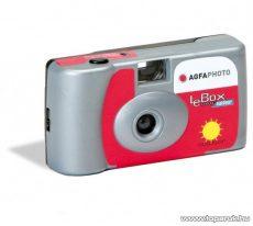 AgfaPhoto AF Lebox Egyszerhasználatos fényképező vaku nélkül - megszűnt termék: 2016. szeptember