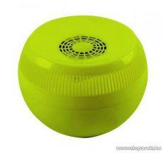 Air WOLF ECO/GR Légtisztító, párásító, zöld