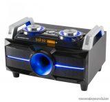 SAL BT MAX 6 in 1 Multimédia BoomBox, Hi-Fi + távirányító