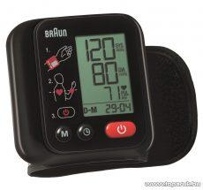 Braun BBP 2200CEME Csuklós vérnyomásmérő