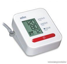 Braun BUA 5000 felkaros vérnyomásmérő