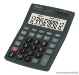 Btech BC-MS8 Asztali számológép