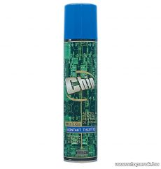 Chip MK T600 Precíziós kontakt tisztító, 300 ml