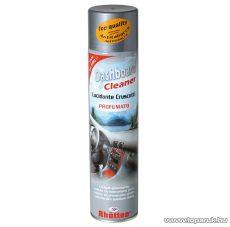 Rhütten Dashboard SA-AF 0432 Illatosított műszerfalápoló spray, 600 ml - megszűnt termék: 2015. április