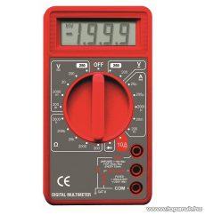 GAO 0652H Digitális multiméter, mérőkészülék - megszűnt termék: 2016. január