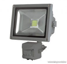 GAO 6971H LED-es fényvető mozgásérzékelővel, 20W-os, 4000K hideg fehér fényű