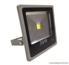 GAO 7092H Kültéri SLIM (vékony) LED fényvető, reflektor, 30 W - készlethiány