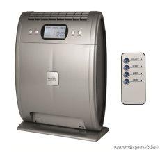 HOME AIR 30 Légtisztító, 4 lépcsős szűrőrendszer + távirányító, 40W