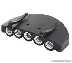 HOME CLS 5L LED-es sapkalámpa, 5 LED-es