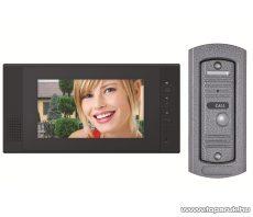 HOME DPV 23 Vezetékes színes video kaputelefon szett