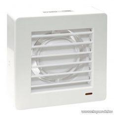 HOME EVZ 100/S Elszívó ventilátor, zárható, 15 W