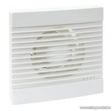 HOME EV 100/H Elszívó ventilátor, időzítő, páraérzékelő, 15 W