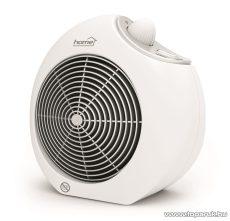 HOME FK 17/G Elektromos ventilátoros fűtőtest, hősugárzó, szürke, 2000 W