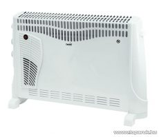 HOME FK 34 TURBO Elektromos fűtőtest, konvektor, ventilátorral, 2000 W