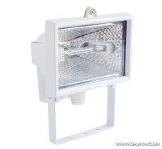 HOME FL 150/WH Kültéri kivitelű fényvető, 120W, fehér