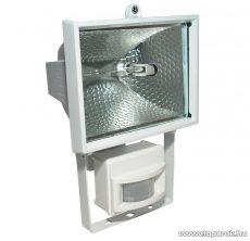 HOME FLP 500/WH Mozgásérzékelős fényvető, 400W, fehér