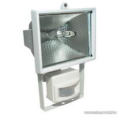 HOME FLP 150/WH Mozgásérzékelős fényvető, 120 W, fehér