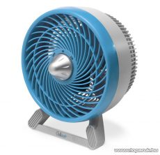 Chillout GF 601E Asztali ventilátor, 20 cm, kék - megszűnt termék: 2015. július