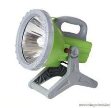 HOME GMS-026 25W Hordozható fényvető kompakt fénycsővel, 25W-os