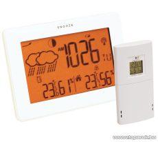 HOME HCW 23 Érintőképernyős időjárás állomás