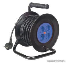 HOME HJR 4-20 Kábeldob 20 m vezetékkel - megszűnt termék: 2015. február