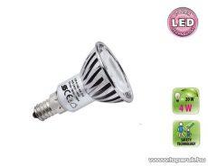 HOME LSP 4/14M Power LED fényforrás, E14 spot, 4 W, E14, 2900 K