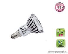 HOME LSP 4/14M Power LED fényforrás, E14 spot, 4 W, E14, 2900 K